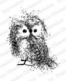 impression_obsession_cling_stamp_feathery_owl_e9781_ml