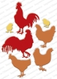 Impression_Obsession_Stanze_Roosters__Chickens_DIE273_m